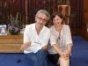 Nina Stibbe and Simon Garfield