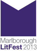 Marlborough Literature Festival 2013