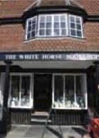 White Horse Bookshop