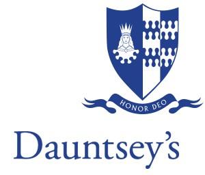 Dauntseys Logo