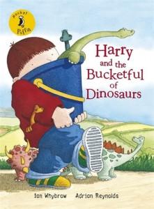 Ian Whybrow - Harry and the Dinosaurs