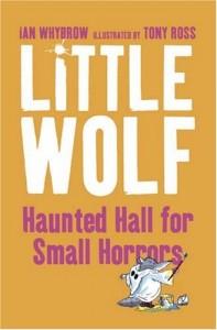 Ian Whybrow - Little Wolf