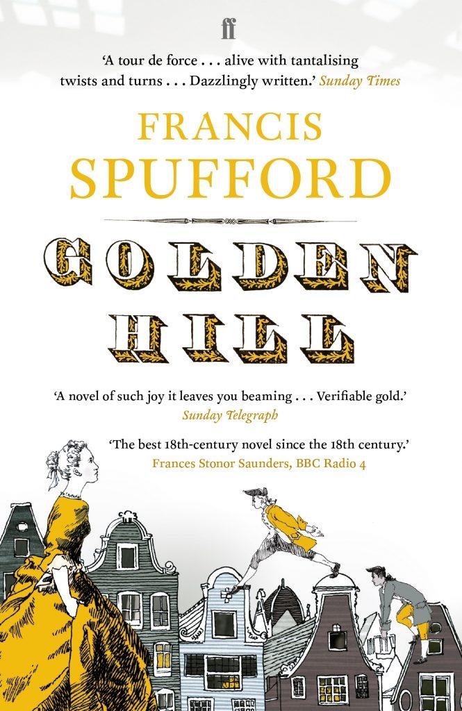 Unapologetic Spufford Marlborough Literature...